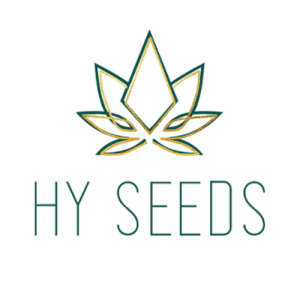 Logo van Hy Seeds webshop