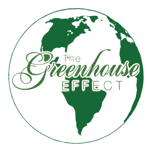 Logo van coffeeshop Greenhouse Effect in Amsterdam
