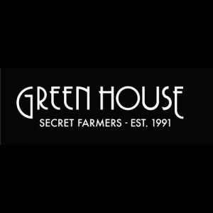 Logo van Coffeeshop Greenhouse Secret Farmers in Den Haag