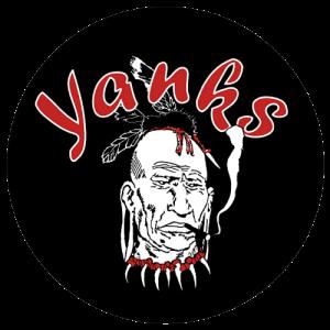 Logo van Coffeeshop Yanks in Zandvoort