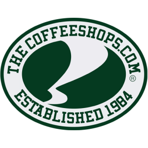 Logo van The Coffeeshops in Amsterdam