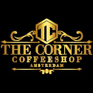 Logo van Coffeeshop The Corner in Amsterdam